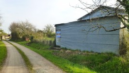 French property for sale in LES FORGES, Deux Sevres - €11,000 - photo 2