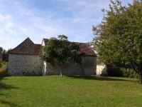 Maison à vendre à Martizay, Indre, Centre, avec Leggett Immobilier