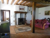 French property for sale in BONNEUIL, Indre - €194,400 - photo 2