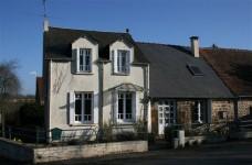 maison à vendre à DOMPIERRE, Orne, Basse_Normandie, avec Leggett Immobilier