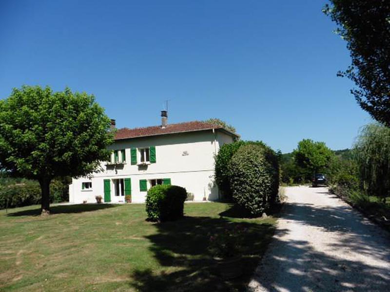 Maison à vendre à MASSEUBE(32140) - Gers