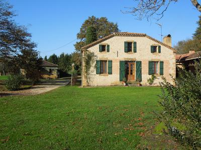 French property, houses and homes for sale in PANJAS Gers Midi_Pyrenees