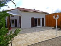 French property for sale in MOUSSAC, Vienne - €93,500 - photo 2
