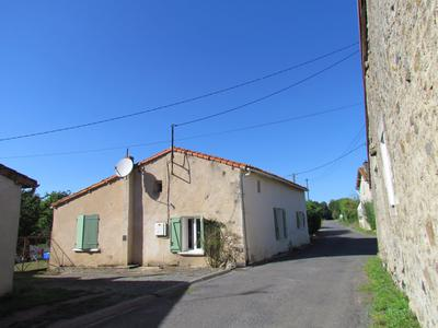 French property, houses and homes for sale in MOUSSAC Vienne Poitou_Charentes