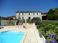 French property, houses and homes for sale inAMBLEVILLECharente Poitou_Charentes