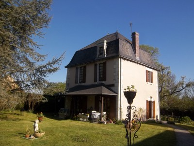 French property, houses and homes for sale in CHAUMUSSAY Indre_et_Loire Centre