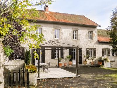 French property, houses and homes for sale in CHARRON Creuse Limousin