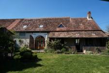 maison à vendre à CHAILLAC, Indre, Centre, avec Leggett Immobilier
