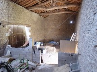 French property for sale in ST JEAN DE SAUVES, Vienne - €36,000 - photo 5