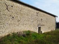 latest addition in St Jean de Sauves Vienne
