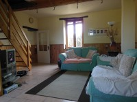French property for sale in PRISSAC, Indre - €55,000 - photo 6