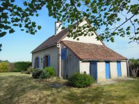 French property for sale in PRISSAC, Indre - €55,000 - photo 2