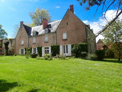 French property, houses and homes for sale in LUZERET Indre Centre
