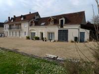 maison à vendre à CHATILLON SUR CHER, Loir_et_Cher, Centre, avec Leggett Immobilier