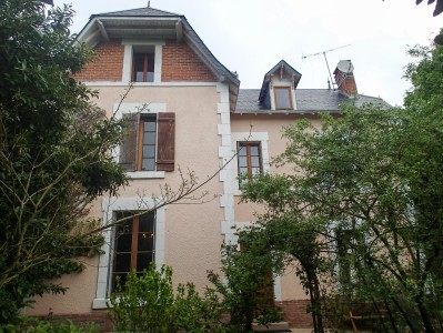 French property, houses and homes for sale in SCOURY Indre Centre