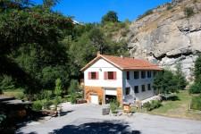 French ski chalets, properties in Argentierre La Bessee, Puy Saint Vincent, Puy Saint Vincent