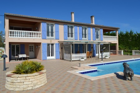 French property, houses and homes for sale in CAILHAU Aude Languedoc_Roussillon