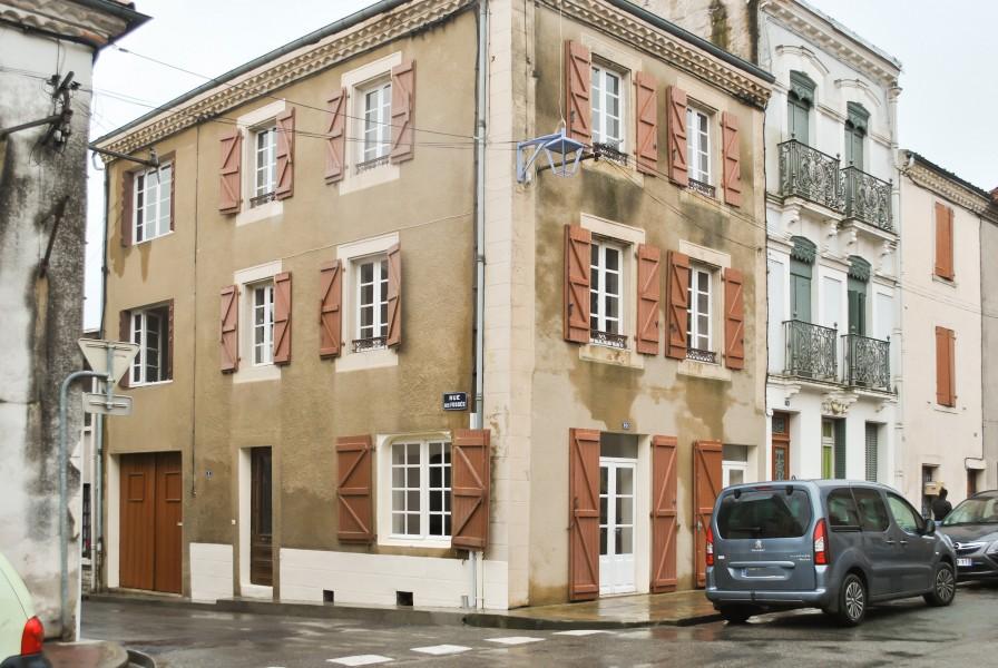 maison 224 vendre en midi pyrenees haute garonne boulogne sur gesse maison de avec 5