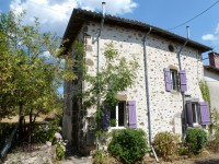 French property for sale in VIDEIX, Haute Vienne - €66,000 - photo 1