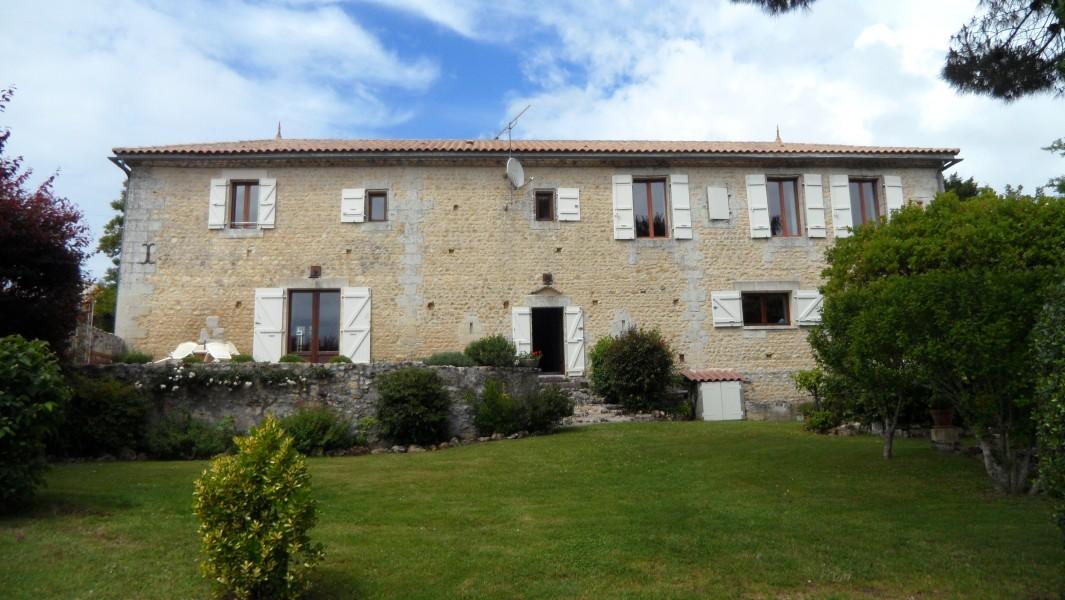 Maison à vendre en Poitou Charentes - Charente Maritime ST THOMAS ...