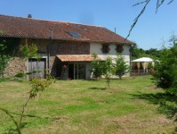 French property for sale in BRIGUEUIL, Charente photo 9