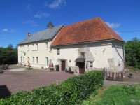 French property, houses and homes for sale in ST ANDRE DE BOHON Manche Normandy