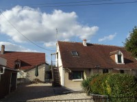 French property for sale in LUCAY LE MALE, Indre - €56,000 - photo 10