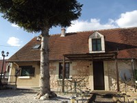 French property for sale in LUCAY LE MALE, Indre - €56,000 - photo 1