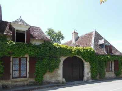 French property, houses and homes for sale in TOURNON ST MARTIN Indre_et_Loire Centre
