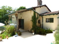 French property for sale in LESTERPS, Charente - €172,800 - photo 5