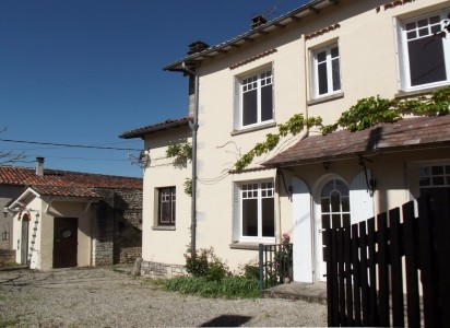 French property, houses and homes for sale in FONTAINE CHALENDRAY Charente_Maritime Poitou_Charentes