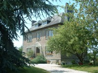 French property, houses and homes for sale inMAUPERTUISManche Normandy