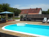 French property, houses and homes for sale in SOUSMOULINS Charente_Maritime Poitou_Charentes