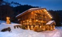Chalets for sale in Les Contamines Montjoie, Les Contamines, Domaine Evasion Mont Blanc