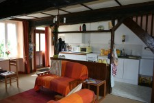 French property for sale in CHAULIEU, Manche - €71,500 - photo 5