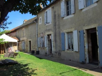 French property, houses and homes for sale in Montignac