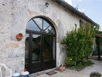 French property for sale in VILLEBOIS LAVALETTE, Charente - €441,000 - photo 1