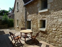 French property for sale in LA GUERCHE, Indre et Loire - €187,700 - photo 1