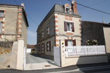 French property, houses and homes for sale in THENEZAY Deux_Sevres Poitou_Charentes