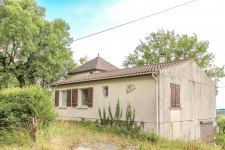 French property, houses and homes for sale in FARGUES Lot Midi_Pyrenees