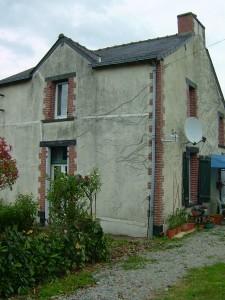 French property, houses and homes for sale in MOUAIS Loire_Atlantique Pays_de_la_Loire