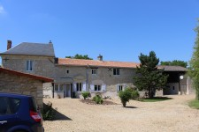 French property, houses and homes for sale inST MACAIRE DU BOISMaine_et_Loire Pays_de_la_Loire
