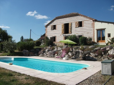 French property, houses and homes for sale in DURFORT LACAPELETTE Tarn_et_Garonne Midi_Pyrenees