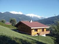 French ski chalets, properties in nr Saint Gervais les Bains, Saint Gervais, Domaine Evasion Mont Blanc