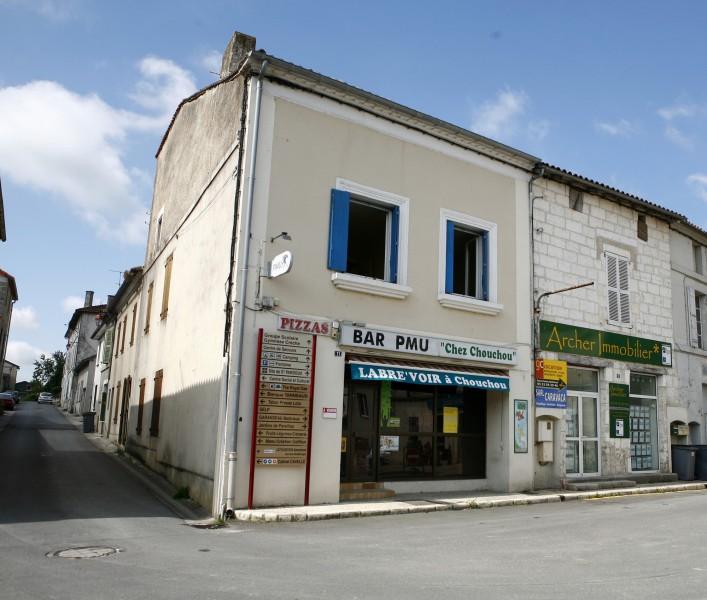 Commerce à vendre à MAREUIL(24340) - Dordogne
