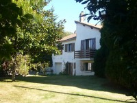 French property, houses and homes for sale in ST PAUL EN GATINE Deux_Sevres Poitou_Charentes