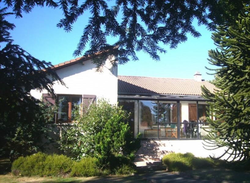 Maison vendre en poitou charentes deux sevres st paul - Petit jardin hotel san juan saint paul ...