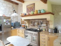 French property for sale in MONTPEZAT, Lot et Garonne - €340,000 - photo 2