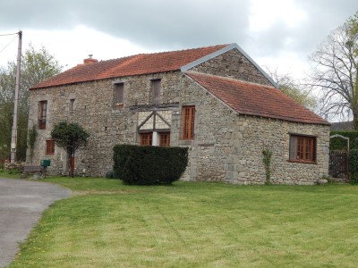 French property, houses and homes for sale in SANNAT Creuse Limousin