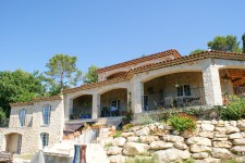 French property for sale in CALLIAN, Var - €861,000 - photo 1